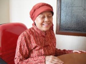 Ariani Soekanwo, Ketua Umum PPUA Penca